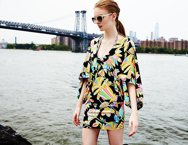 Trina Turk Swimwear at MYHABIT
