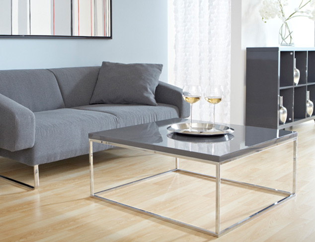 Under $199 Coffee Tables at MYHABIT