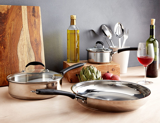 Up to 70 Off Cookware & Dining Essentials at MYHABIT