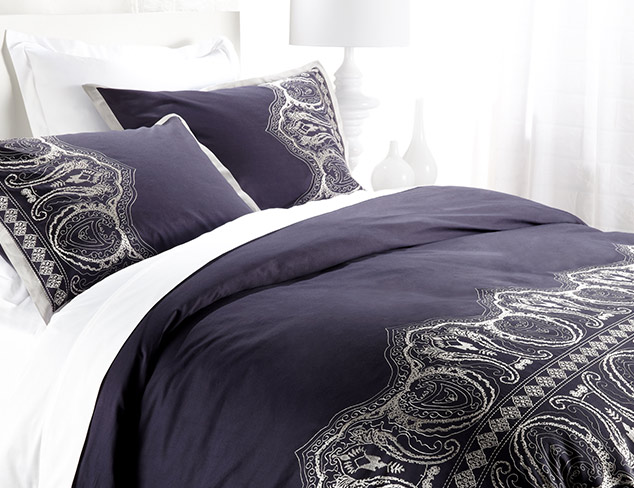 Up to 70 Off Duvet Covers & Sets at MYHABIT