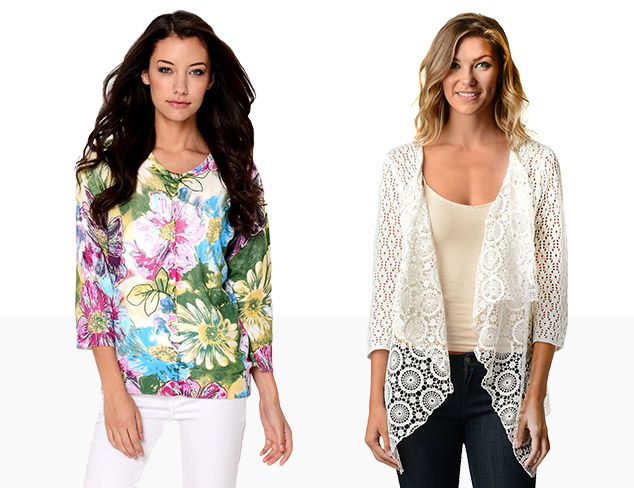 Up to 70 Off Olivia M Sweaters at MYHABIT