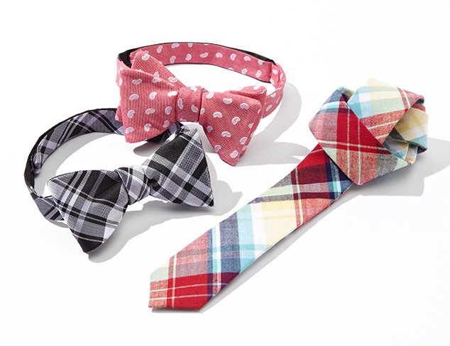 Up to 80 Off Ties at MYHABIT