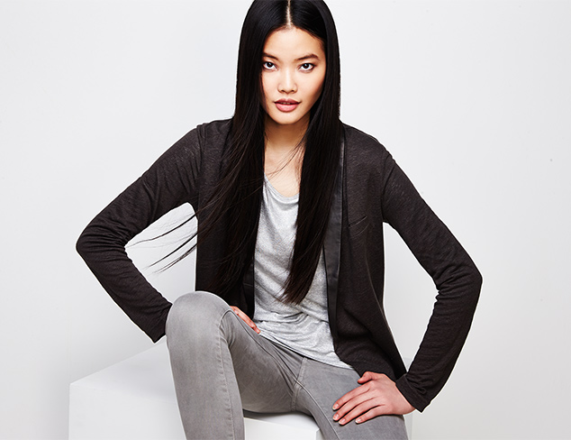 Up to 80 Off Tops & More feat. Three Dots at MYHABIT