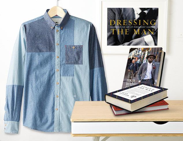 Wardrobe Edit: Fresh Looks & Style Guides at MYHABIT