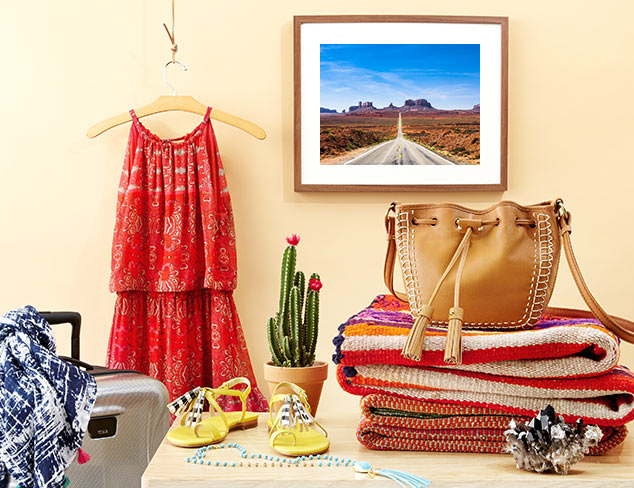What to Pack Southwestern Road Trip at MYHABIT