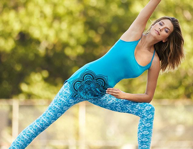 Yoga Ready Satva, Babakul & Lyssé at MYHABIT