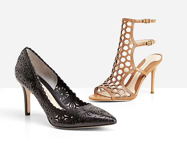 $99 & Under Shoes feat. Carolinna Espinosa at MYHABIT