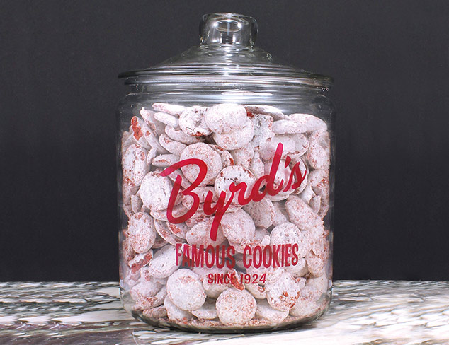 Back to School with Byrd Cookie Company at MYHABIT