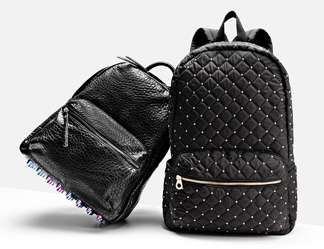 Best in Black Handbags at MYHABIT