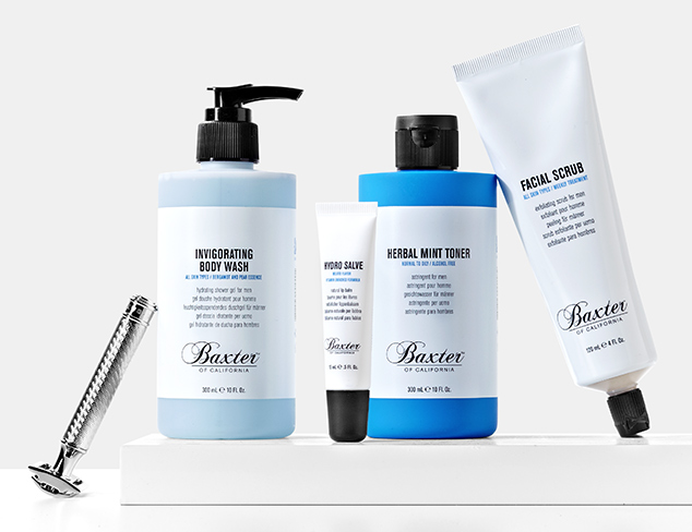 Best Sellers Baxter of California & More at MYHABIT