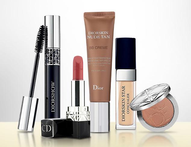 Christian Dior Beauty & Fragrance at MYHABIT