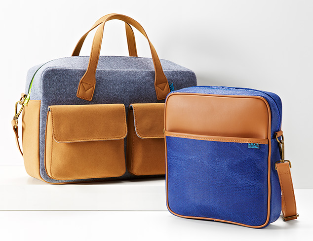 Cole Haan, TM1985, & More Bags at MYHABIT