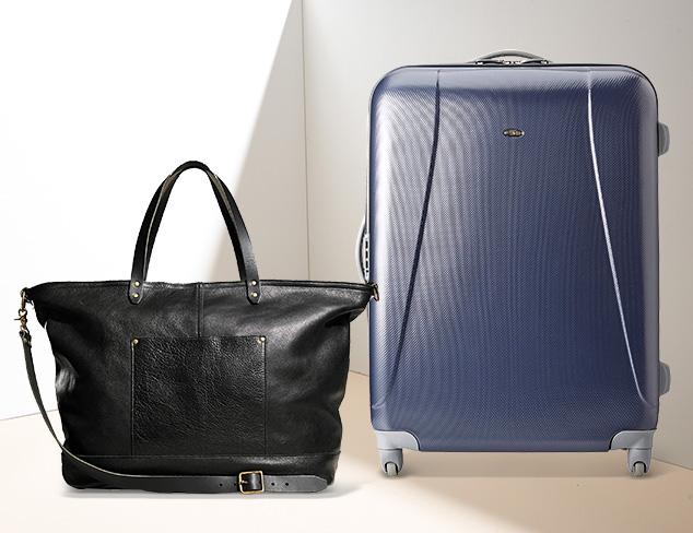 Customer Favorites Luggage at MYHABIT