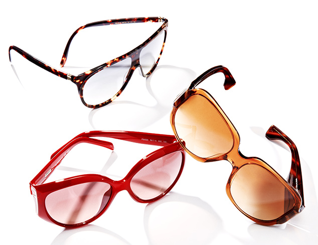 Designer Sunglasses Fendi, Tod's & More at MYHABIT