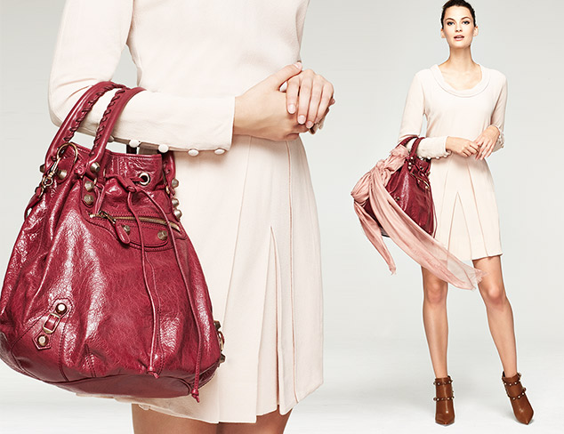 Fall Dress Code at MYHABIT