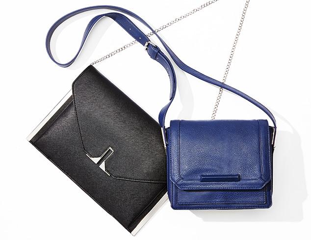 Handbags feat. Danielle Nicole at MYHABIT