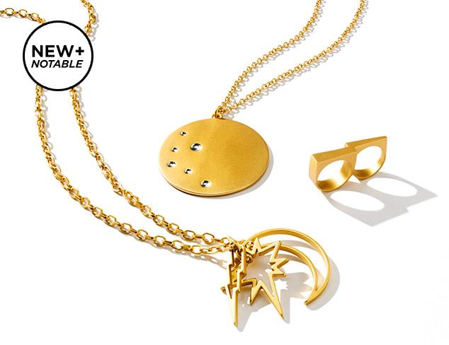 Jewelry feat. Wren & Glory at MYHABIT