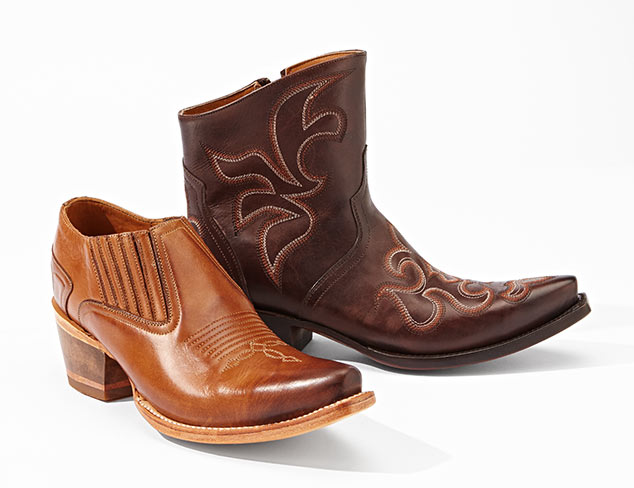 Lucchese at MYHABIT
