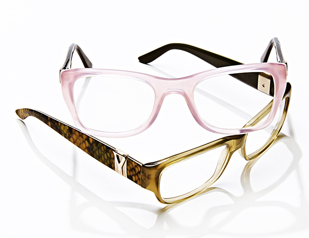 Optical Frames feat. Yves Saint Laurent at MYHABIT