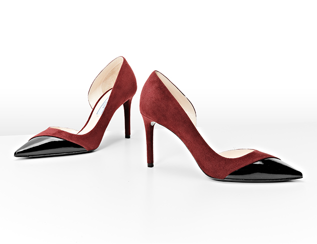 Prada Footwear at MYHABIT