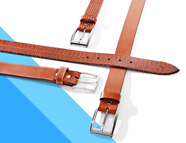 Remo Tulliani Belts at MYHABIT