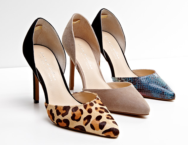 Shop by Height High & Sky-High Heels at MYHABIT