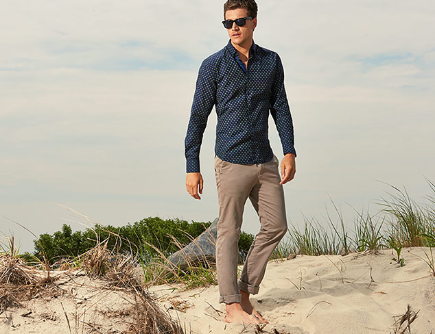 Sportshirts for All Occasions at MYHABIT