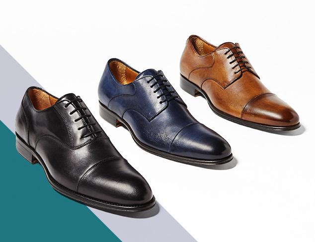 The Corner Office Dress Shoes at MYHABIT