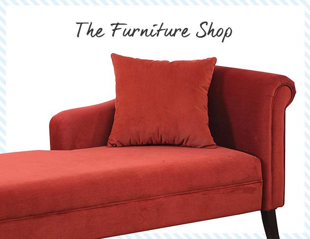 The Furniture Shop Bedroom Essentials at MYHABIT