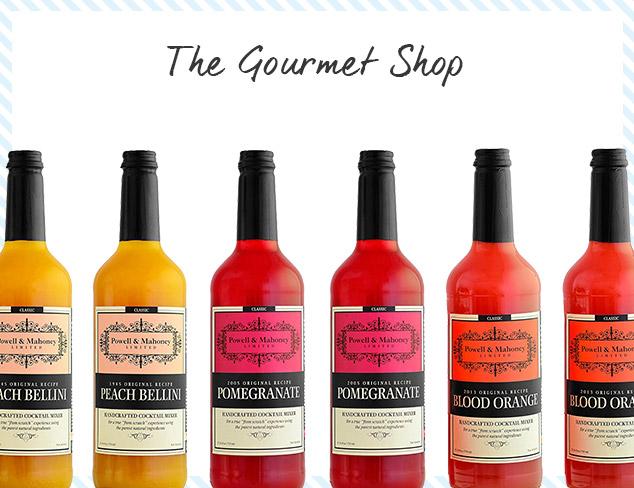 The Gourmet Shop Tasty Treats at MYHABIT