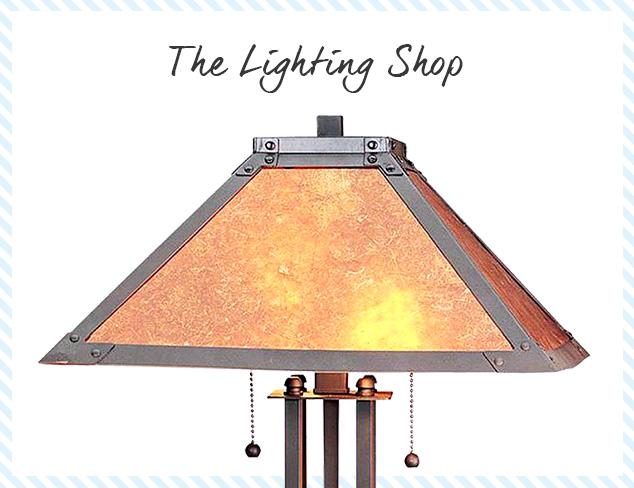The Lighting Shop at MYHABIT