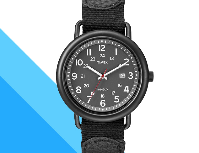 Timex Watches at MYHABIT