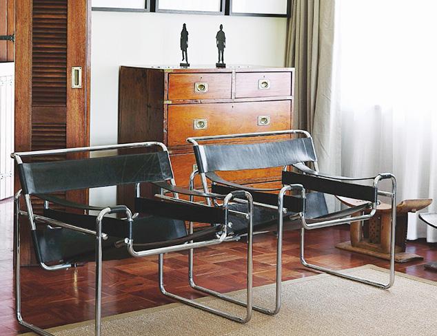 Under $299 Famously Modern Furniture at MYHABIT