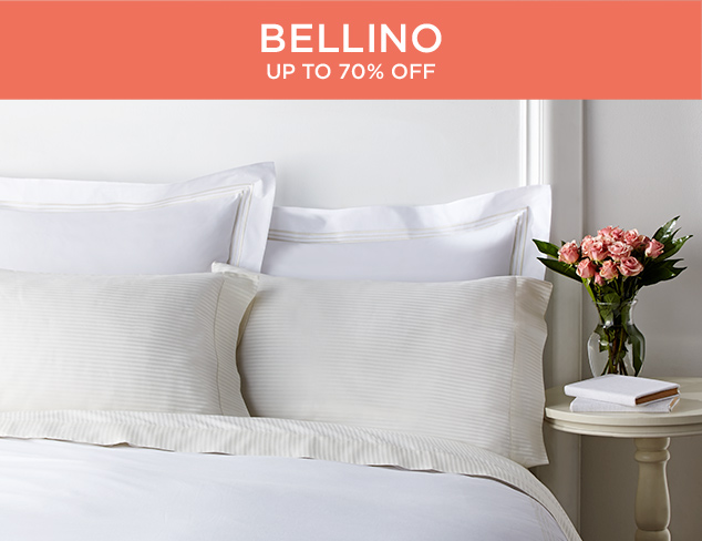 Up to 70 Off Bellino at MYHABIT
