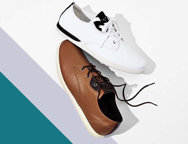 $50 & Under Sneakers feat. Creative Recreation at MYHABIT
