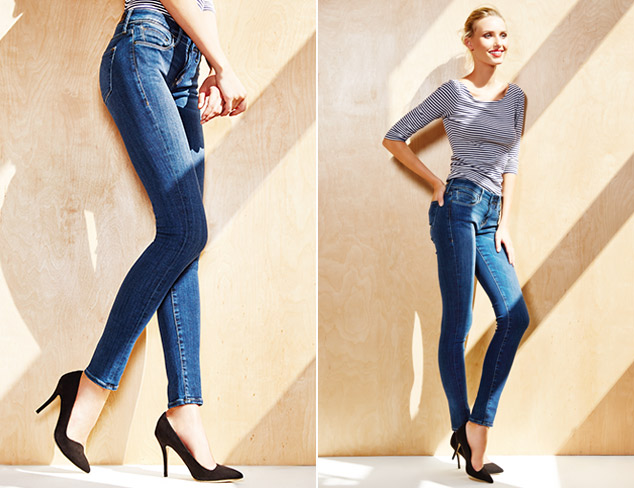 $59 & Under Denim feat. BLANKNYC & More at MYHABIT