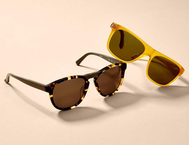 $59 & Up Sunglasses feat. Calvin Klein at MYHABIT