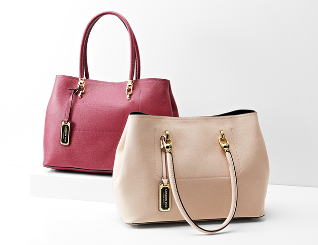$85 & Under London Fog Handbags at MYHABIT