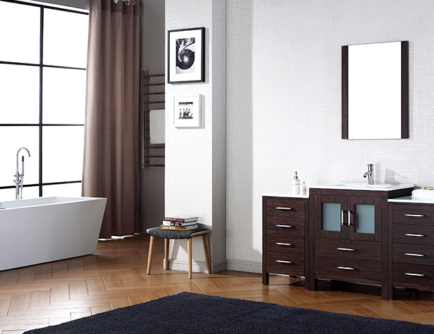 Build a Bathroom at MYHABIT