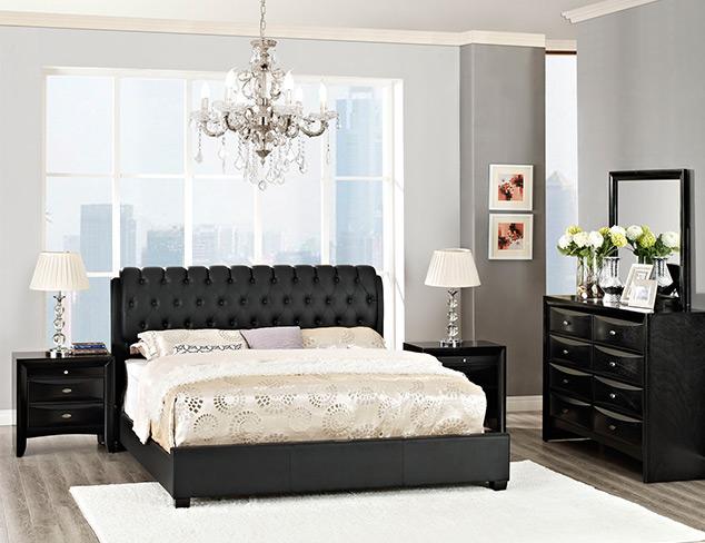 Build a Bedroom at MYHABIT