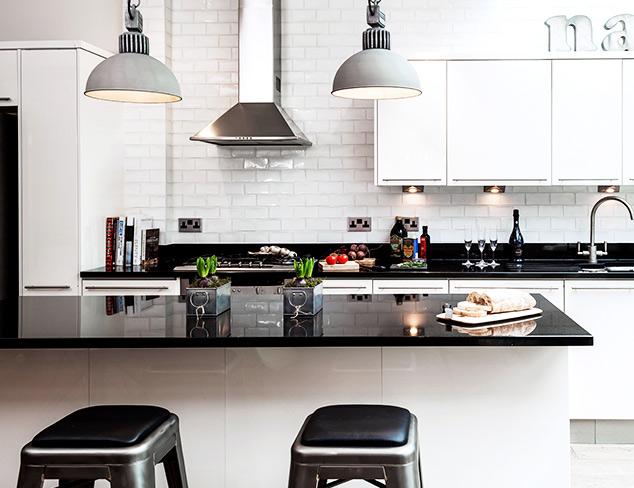 Build a Kitchen at MYHABIT