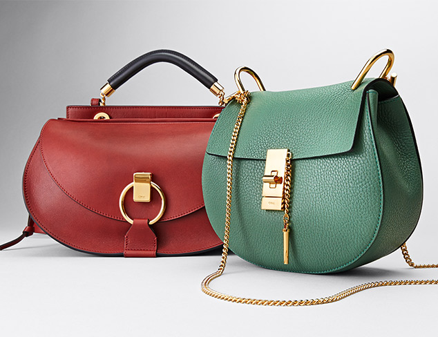 Chloé Handbags at MYHABIT