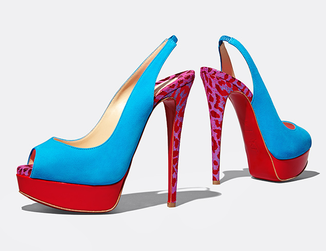 Christian Louboutin at MYHABIT