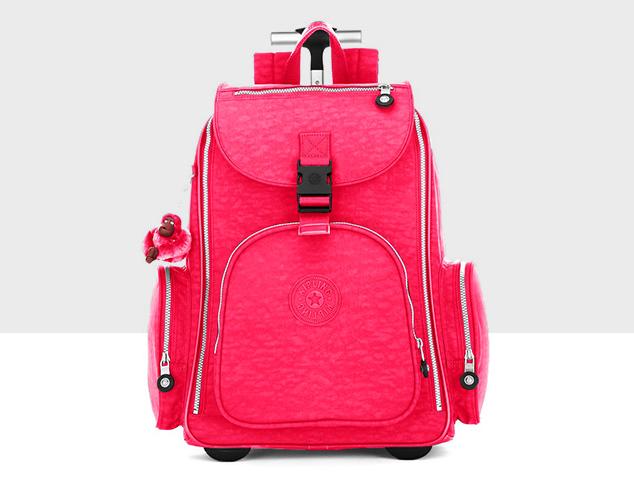 Colorful Luggage feat. Kipling at MYHABIT