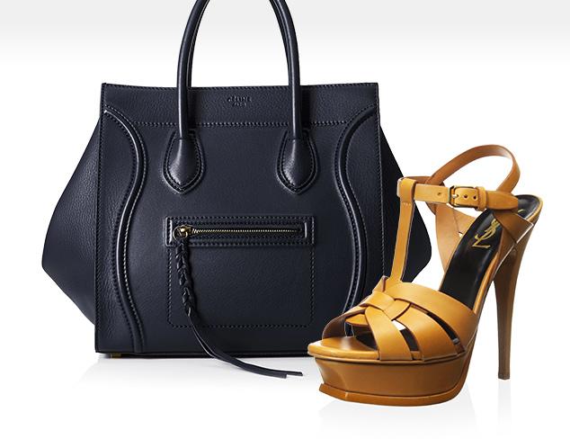 Designer Shoe & Handbag Wishlist at MYHABIT