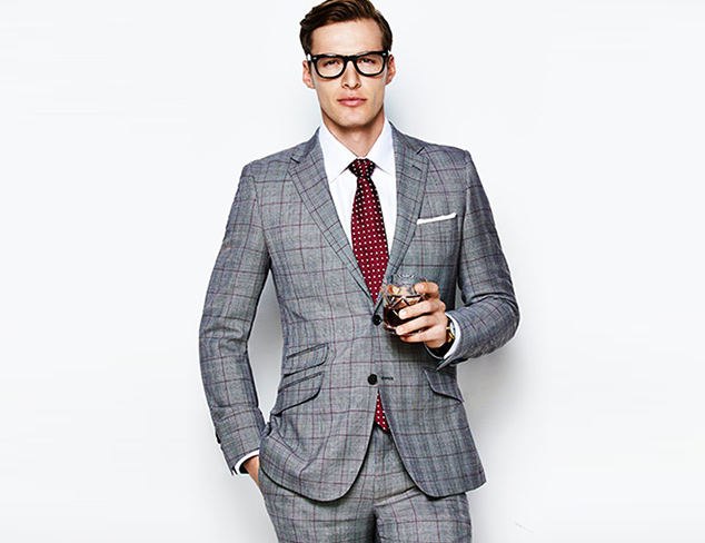 Designer Suiting feat. Tom Ford at MYHABIT
