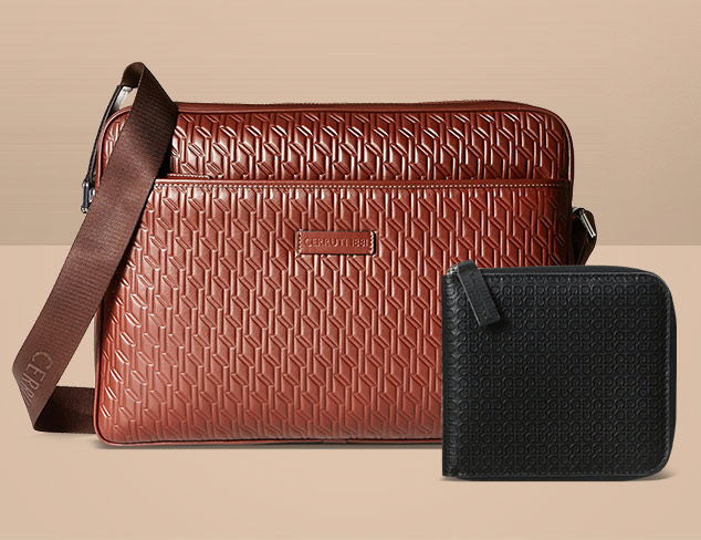 Designer Wallets & More feat. Bosca at MYHABIT
