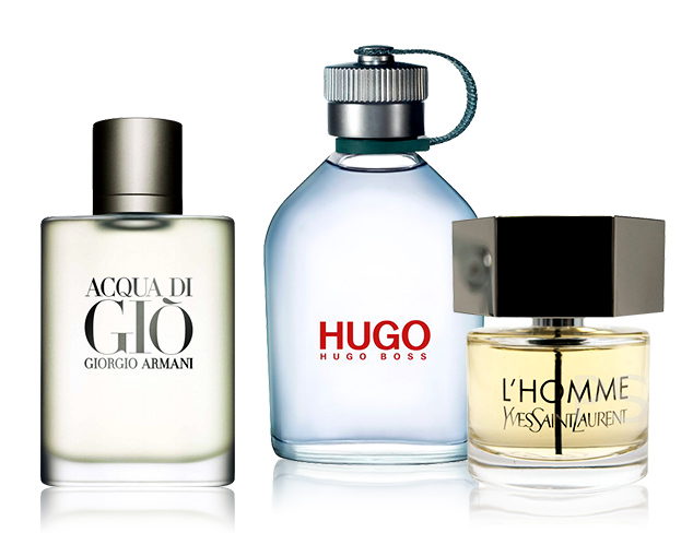 Fragrance by Design YSL, Hugo Boss & More at MYHABIT