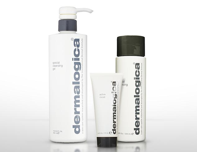Healthy Skin Dermalogica & More at MYHABIT