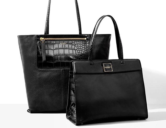 Isaac Mizrahi Handbags at MYHABIT